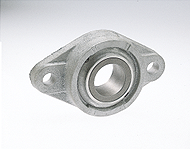 GRAPHALLOY 845F2 Flange Block