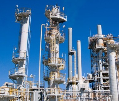 GRAPHALLOY upgrades in chemical plants