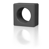 Graphalloy Self-Lubricating Block Bushings