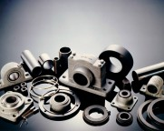 GRAPHALLOY bearings for superior performance