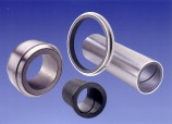 GRAPHALLOY pump wear parts for tough applications